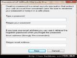 数据隐藏加密工具(GiliSoft File Lock Pro)注册版 v6.6 安装版