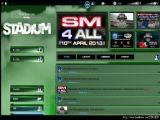 《赛道狂飙2:体育场》(TrackMania sup2; Stadium)pc正式版