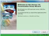 三维设计软件 Aurora 3D Presentation 官方中文注册版 v13.05.25