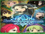 刀剑神域SAO游戏电脑PC版 v1.1.20141027