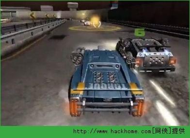 战斗赛车手电脑pc版图1: