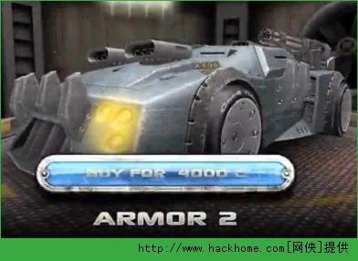 战斗赛车手电脑pc版图3: