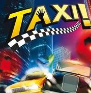出租车游戏免安装硬盘版(Taxi)
