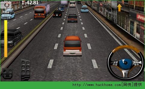 主驾驶ios手机版(Dr Driving)图1: