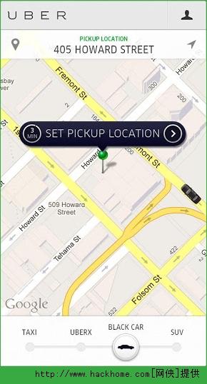 优步司机端苹果手机版(优步打车司机端)图1: