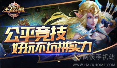 王者荣耀官网ios版图2: