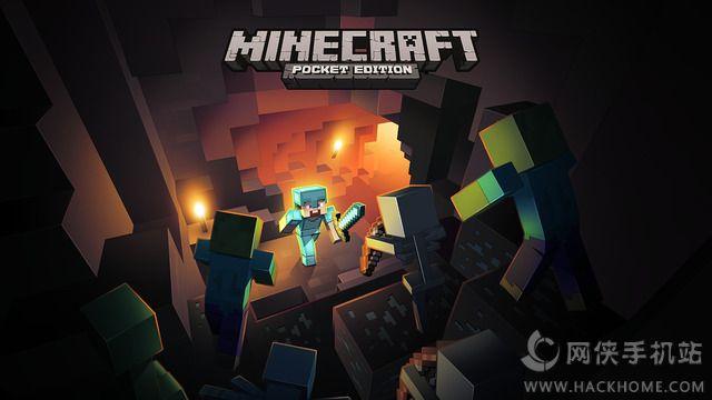 我的世界生活大冒�U游�蚴�C版安卓版下�d(Minecraft)�D4: