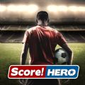 足球英雄破解中文破解版(score hero) v1.30