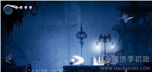 虚空骑士Hollow Knight游戏安卓手机版图4: