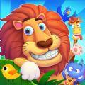 疯狂动物园手游官网iOS版 v1.30.1