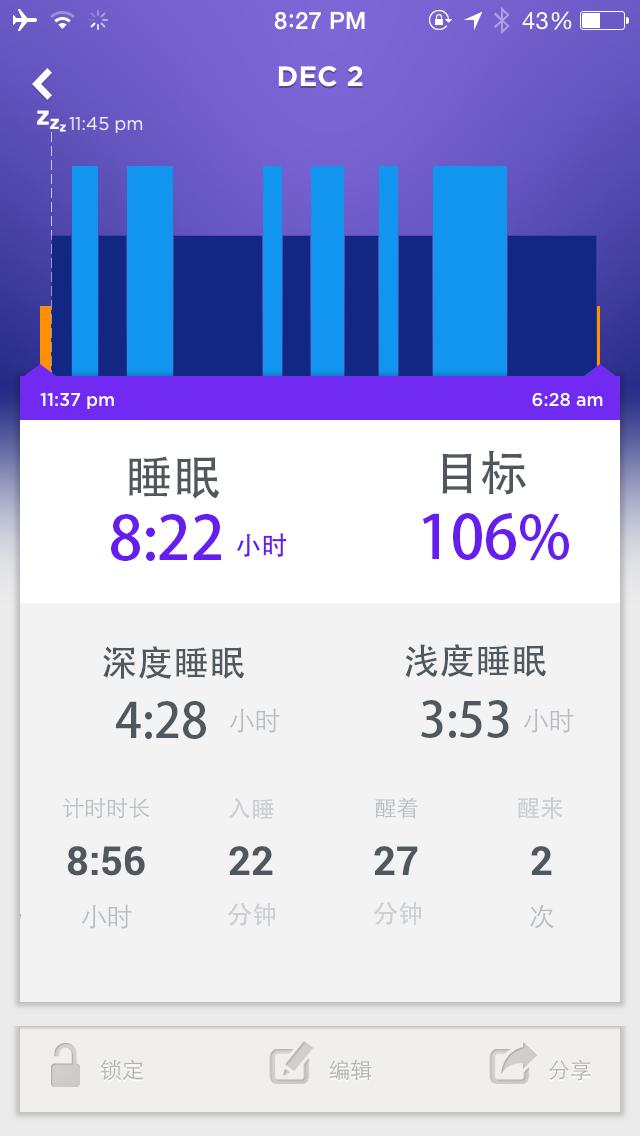 DIGICare手环安卓版app(运动手环)图2: