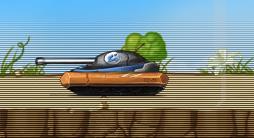 坦克手�C游��