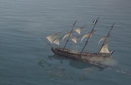 海戰手機遊戲