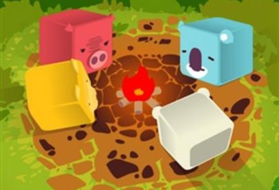 方塊手機遊戲