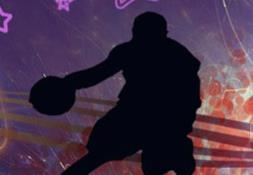 篮球手机游戏