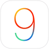 iOS9浪潮壁�for iPhone5s/iPhone6(�戎迷��b壁�修正版)