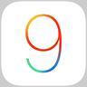 iOS9浪潮壁纸for iPhone5s/iPhone6(内置原装壁纸修正版)