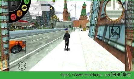 俄罗斯罪犯终结者3D官网IOS版图2: