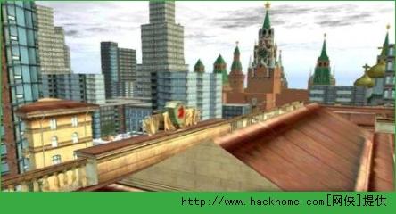 俄罗斯罪犯终结者3D官网IOS版图4: