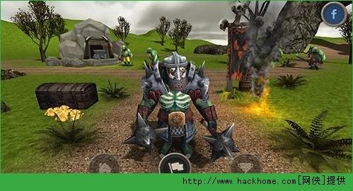 魔兽战争RTS官网IOS版图4: