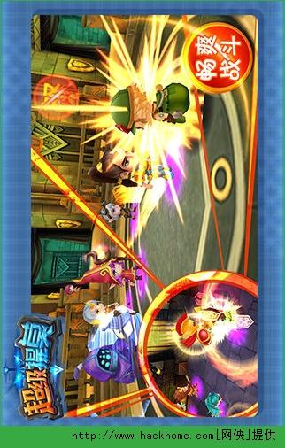 超级提莫卡牌游戏官网iOS版图4: