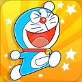 哆啦A夢快跑大冒險官方iOS手機版 v1.0.4