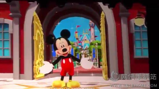 迪士尼奇幻王国官方iOS手机游戏(Disney Magic Kingdoms)图1: