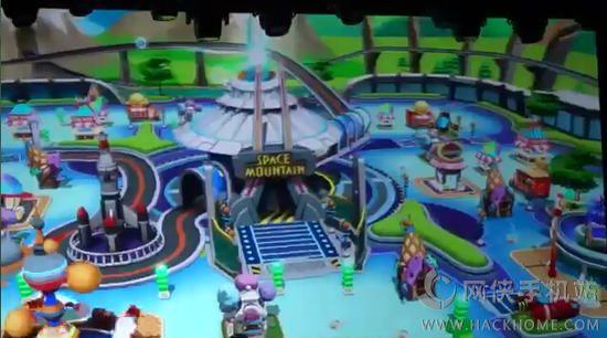 迪士尼奇幻王国官方iOS手机游戏(Disney Magic Kingdoms)图3: