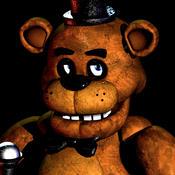 玩具熊的五夜后宫世界官网IOS版 v1.0