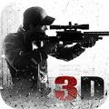 狙击行动3D代号猎鹰无限钻石安卓内购版 v1.4.0