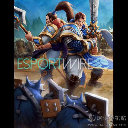 腾讯英雄联盟霸权手游官网IOS版(League of Legends Supremacy)图4: