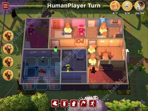 闪点行动火场救援游戏安卓版图1: