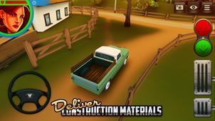 美国大卡车狂奔游戏安卓版图3: