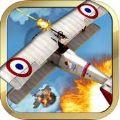 喷气式战斗机作战游戏