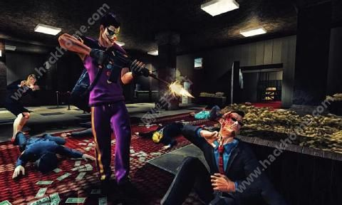 犯罪大师手机游戏安卓版(Robbery Master)图2: