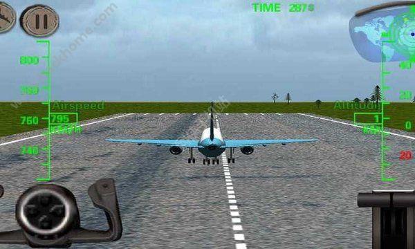 波音飞机飞行模拟游戏安卓版图2: