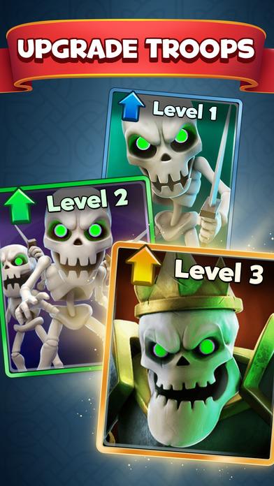 城堡冲击官方网站正版手机游戏(Castle Crush)图2: