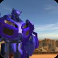 变形机器人侠盗飞车游戏官网安卓版 v1.1