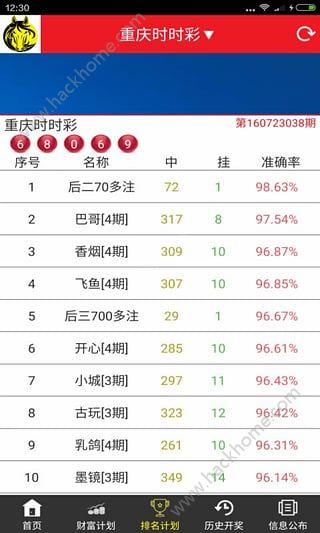 千里马计划软件app官方下载手机版图3: