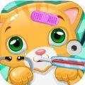 我的小猫咪医生无限金币内购破解版 v1.0.0