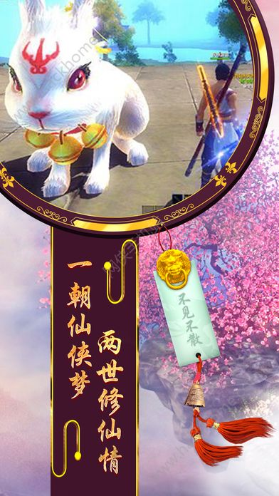 修真情缘HD游戏游戏官网正版图2: