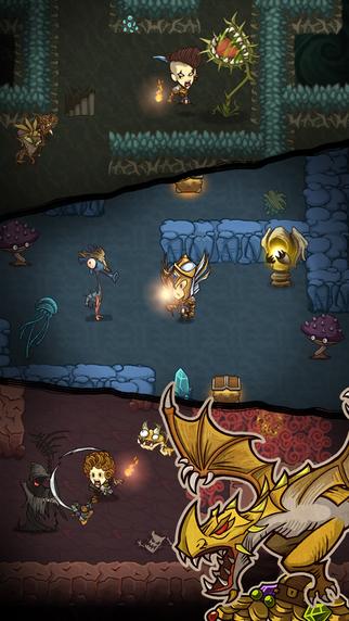 贪婪洞窟叉叉助手辅助修改器(The Greedy Cave)图1:
