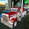 3D卡车漂移
