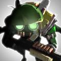 虫虫英雄2安卓中文版下载(含数据包)(Bug Heroes 2) v1.00.10.1