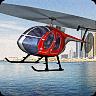 手机直升机游戏