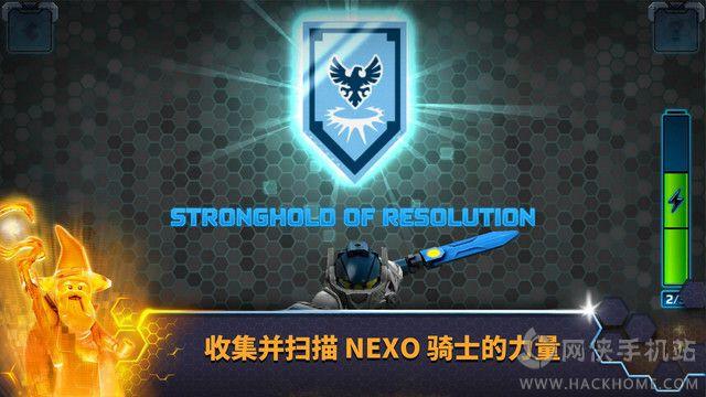 乐高未来骑士团梅洛克游戏ios官方版图2: