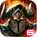 地牢猎手5无限金币钻石破解iOS存档(Dungeon Hunter 5) v2.9.6