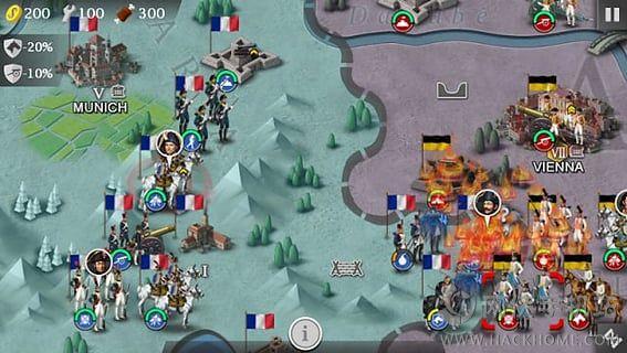 《欧陆战争4:拿破仑存档》无限勋章奖章内购解锁图5: