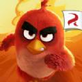 愤怒的小鸟冲冲冲