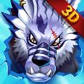 战斗吧暴龙兽手游官网正版 v1.1.0